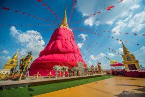 Dovolená v Thajsku, nejkrásnější pláže, kultura, chrámy, příroda