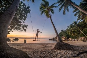 dovolená do Thajska za poznáním i k moři, nejkrásnější pláže, šnorchlování, západy slunce