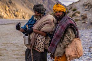nepál-trek okolo annapuren
